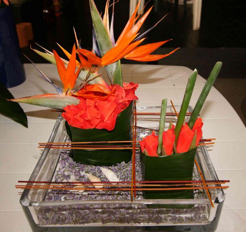 Favoloso Sushi di Fiori - BE62