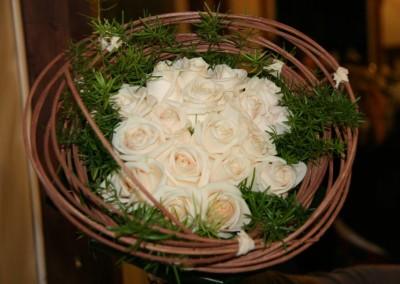 Matrimonio Bianco Verde 1